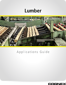 Cognex Lumber Application Guide