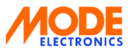 Mode Electronics Ltd Logo